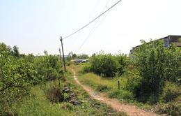 """TP.HCM cho phép xây nhà trong khu quy hoạch """"treo"""""""