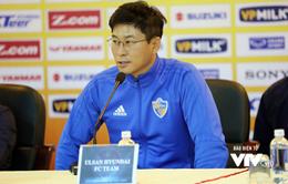 HLV của Ulsan Hyundai bày tỏ mong muốn chiêu mộ Xuân Trường