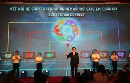 Ra mắt Cổng thông tin Khởi nghiệp ĐMST quốc gia tại Techfest 2017