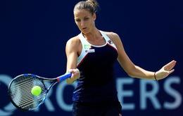 Rogers Cup 2017: Hạt giống số 1 Pliskova dừng bước ở tứ kết đơn nữ