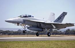 Australia sẽ nối lại hoạt động không kích IS