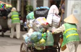 Hà Nội: Vệ sinh môi trường đảm bảo sau kỳ nghỉ lễ