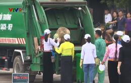 Quản lý rác thải vì môi trường nông thôn bền vững