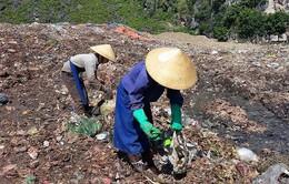Nhiều bất cập trong thu gom, xử lý rác thải tại Hà Nội