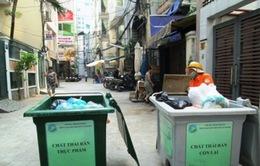 TP.HCM sẽ nhân rộng mô hình phân loại rác tại nguồn