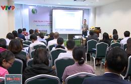 Ứng dụng công nghệ xử lý rác thải thân thiện môi trường tại TP.HCM