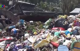 Ứng dụng công nghệ mới trong xử lý rác thải công nghiệp