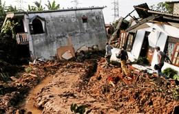 Những vụ thương vong lớn do lở núi rác thải
