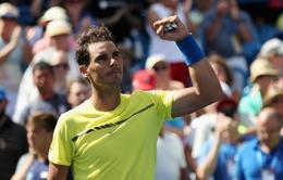 Nadal xuất sắc nhất Tây Ban Nha trong nửa thế kỷ qua
