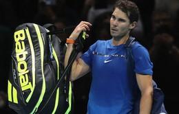 Tin vắn Tennis: Nadal chưa hẹn ngày trở lại, Federer sẽ còn thống trị quần vợt thế giới
