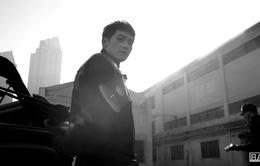 Rain bất ngờ hé lộ clip giới thiệu MV mới