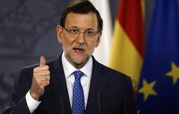 Thủ tướng Tây Ban Nha khẳng định bảo vệ sự thống nhất của quốc gia