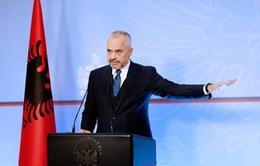 Thủ tướng Albania thu hẹp bộ máy chính phủ