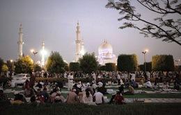 Tổng thống UAE ra lệnh đặc xá trên 3.000 tù nhân trong tháng lễ Ramadan