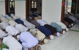 Đồng bào Chăm Nam Bộ bước vào tháng ăn chay Ramadan