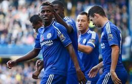 """Đội hình ngôi sao Chelsea  bị đem bán """"gây thương nhớ"""" nhất trong lịch sử"""