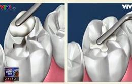 Công nghệ tái tạo răng - Bước nhảy vọt trong lĩnh vực nha khoa