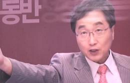 Nhiều người lớn tuổi Hàn Quốc say mê nhạc Rap
