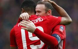 Sao tuyển Anh: Rooney còn lâu mới hết thời
