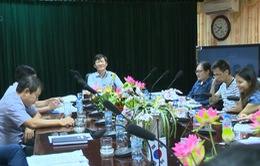 Rà soát công tác chuẩn bị cho VTV Cup Tôn Hoa Sen 2017