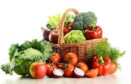 Những thực phẩm nhiều dinh dưỡng hơn khi nấu chín
