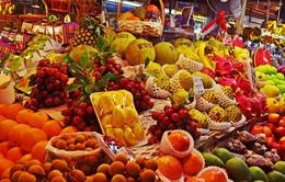 Gần 70% rau quả nhập về Việt Nam có xuất xứ Thái Lan, Trung Quốc