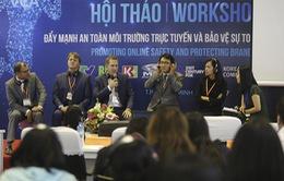 Telefilm 2017: Còn nhức nhối nạn xâm phạm bản quyền tại Việt Nam