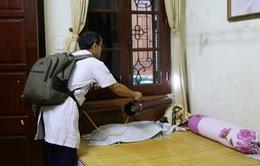 Hà Nội: Cảnh giác hiện tượng giả mạo cán bộ y tế để thu tiền