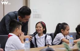 Những đứa trẻ thông thái - Học hỏi về tiền, làm chủ tương lai