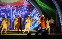 TRỰC TIẾP: Lễ khai mạc Liên hoan Truyền hình toàn quốc lần thứ 37