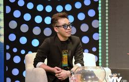 """Stylist Hoàng Ku: """"Hàng hiệu không tạo nên đẳng cấp của ngôi sao"""""""