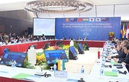 Thúc đẩy đàm phán RCEP kết thúc vào cuối năm 2017