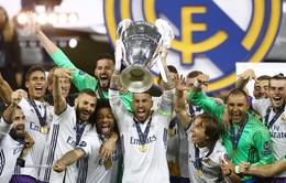 Chung kết Champions League: Ronaldo tỏa sáng, Real phá tan lời nguyền
