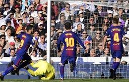 Thua tan nát Barca, Real duyệt chi 200 triệu trong tháng 1/2018