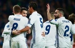 Real Madrid được dự đoán sẽ vô địch La Liga một cách nghẹt thở