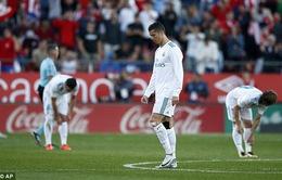 Sau Messi và Neymar, đến lượt Ronaldo bị IS đe dọa