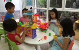 Trẻ rèn kỹ năng trong dịp hè: Lựa chọn mới của nhiều phụ huynh