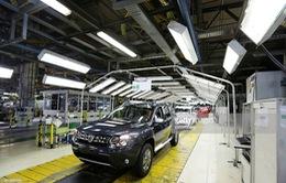 Pháp điều tra hãng xe Renault gian lận về khí thải