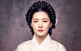Lee Young Ae không nuối tiếc tuổi xuân đã qua