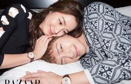 Kim Tae Hee - Rain và những tâm sự rất đỗi đời thường về cuộc sống hôn nhân