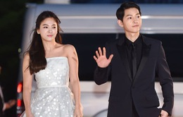Song Hye Kyo và Song Joong Ki đồng loạt gửi tâm thư sau khi xác nhận kết hôn