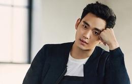 Khán giả sớm được thưởng thức những pha hành động của mỹ nam Kim Soo Hyun
