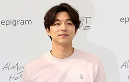 """Xuất hiện cực giản dị, tài tử Gong Yoo vẫn dễ dàng """"đốn tim"""" fan"""
