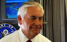 Ngoại trưởng Mỹ hạ thấp mối đe dọa tấn công đảo Guam
