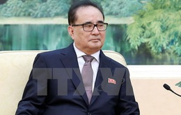 Quốc hội Triều Tiên tái lập Ủy ban Đối ngoại