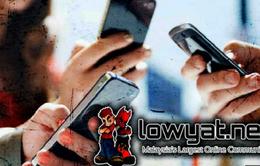 Malaysia: Hơn 46 triệu thuê bao di động bị rò rỉ thông tin