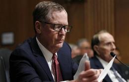 Mỹ công bố mục tiêu mới trước vòng đàm phán lại NAFTA