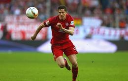 """Nản BBC, Real duyệt chi tiền tấn """"săn"""" tiền đạo Bayern trong mùa hè 2018"""