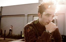 """Robert Pattinson trở lại hoành tráng, đã vượt qua nỗi """"ám ảnh"""" mang tên Chạng vạng"""
