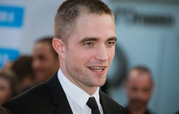 """Robert Pattinson đã """"thực sự được sống"""""""